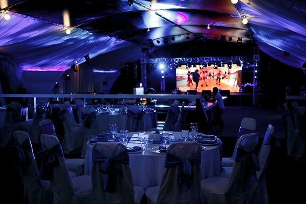 Oscar Event Hall