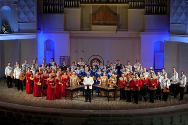 Юбилейный концерт к 100-летию оркестра. Поздравления от ведущих российских и зарубежных музыкантов и коллективов