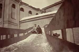 Фотоальбом князей Юсуповых