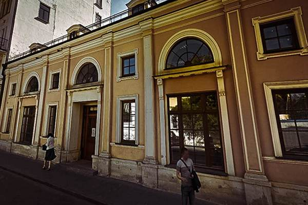 Культурный центр в Толмачах