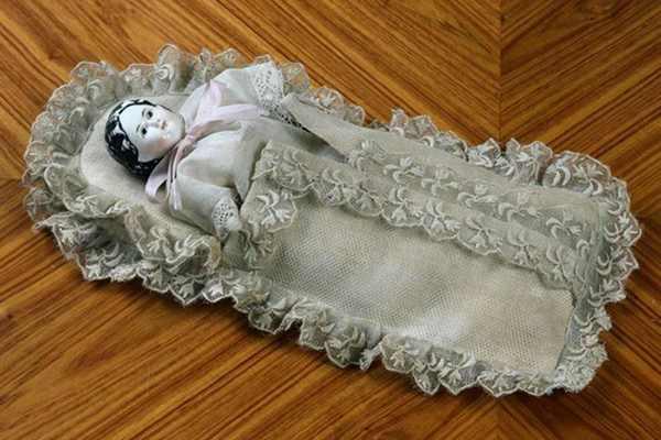 Куклы и игрушки. История и современность