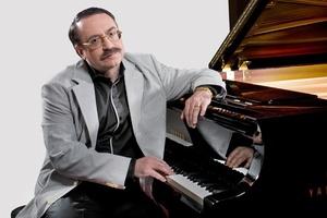 Мастера фортепианного джаза. Даниил Крамер, Павел Качмарчик