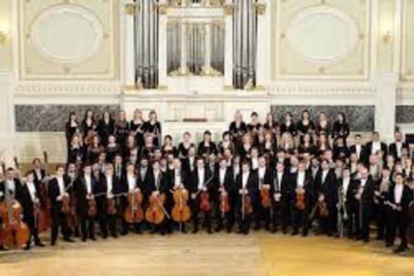 Симфонический оркестр Капеллы