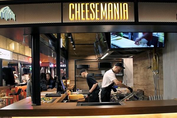 Cheesemania