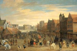 Западноевропейское искусство XV–XX веков
