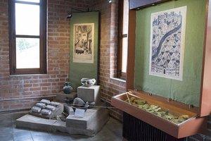 Археологическая экспедиция в прошлое