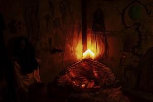 Подземелье ведьмы