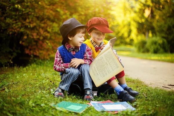 Литературные чтения для детей. Читаем Заходера, Яковлева и Драгунского