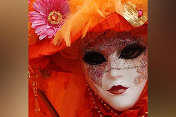 Классика в Кусково. Венецианский карнавал