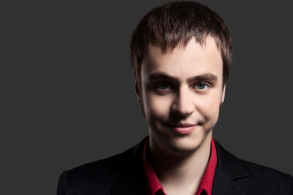 Иван Абрамов. Stand Up Show