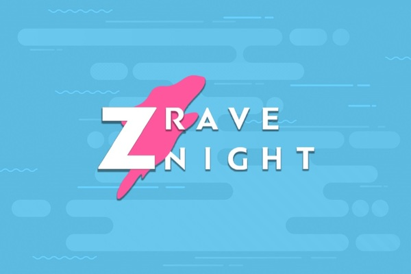 ZRave Night