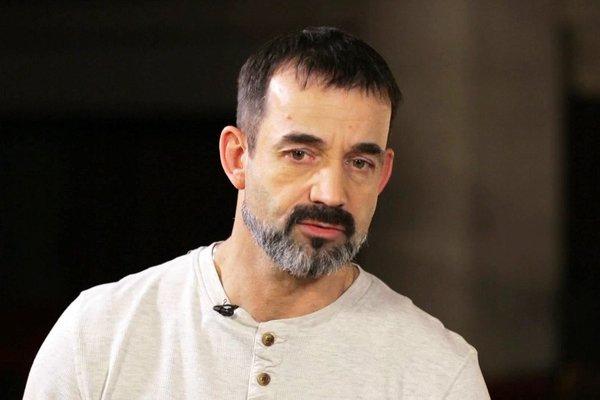 Дмитрий Певцов с оркестром
