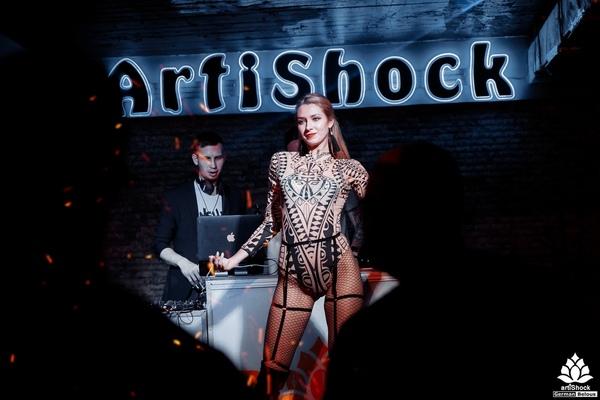 ArtiShock