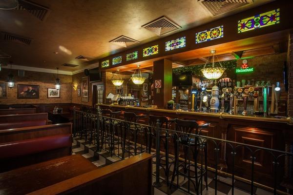 Temple Bar на Войковской