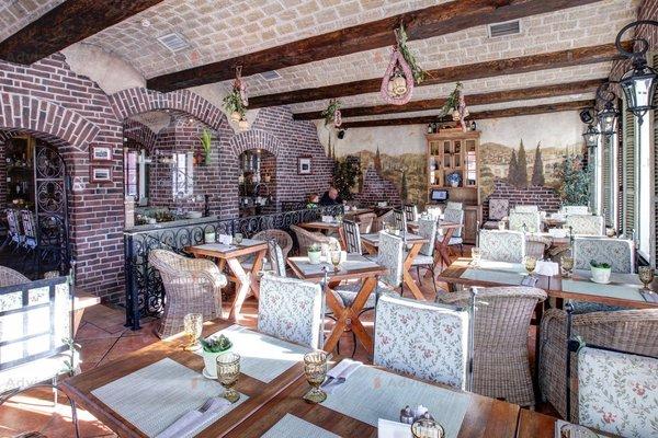 Villa Pasta на Пятницкой