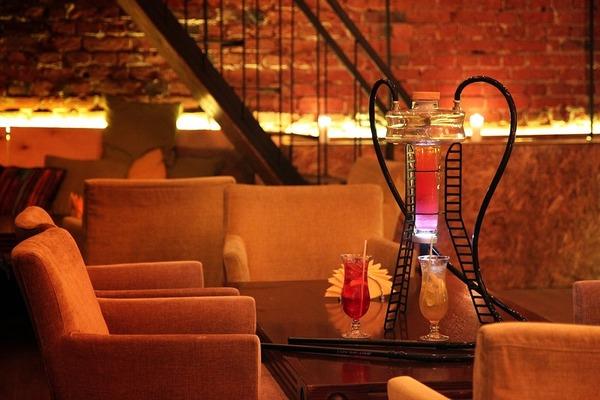 Leto Lounge