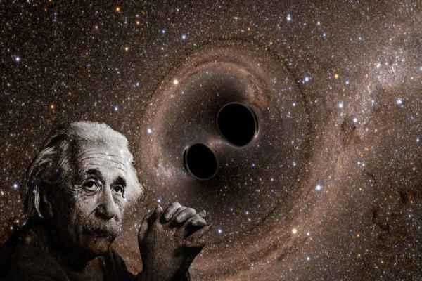 Дмитрий Побединский: Теория относительности. Просто о сложном