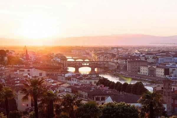 Флоренция: родина Возрождения