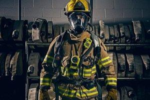 Пожарное звено