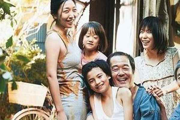 Япония: Одзу, Куросава, Осима, Китано, Корээда