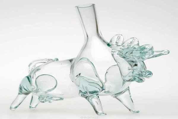 Художественное стекло России
