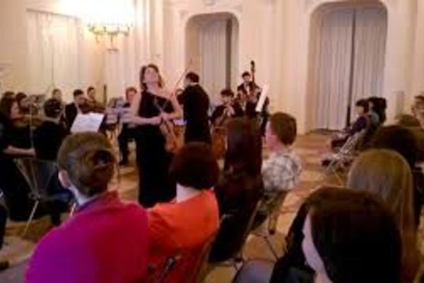 Дворцовая Моцартиана