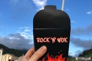 Rock'n'Wok