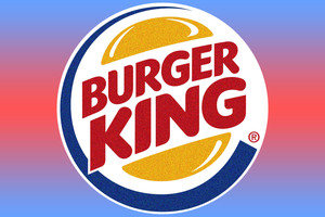 Burger King в аэропорту Сочи