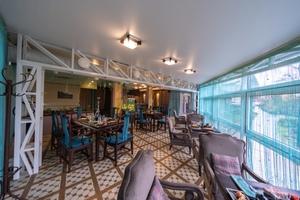 Одиссей food & lounge