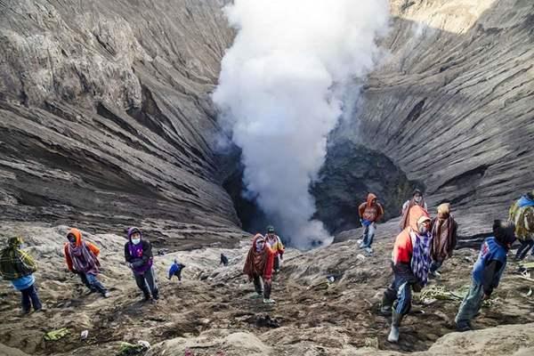 Индонезия. Территория вековых традиций.