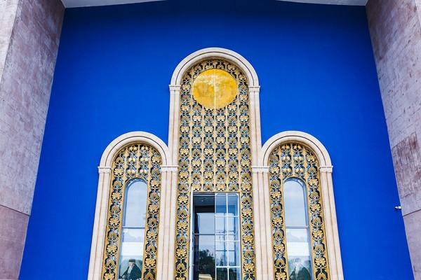 Музей Востока / Музей Рерихов на ВДНХ