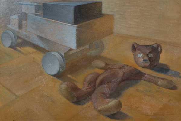 Игра в новеченто. Несоветское советское искусство 1920 – 1930-х