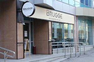 Brugge Brasserie Belge