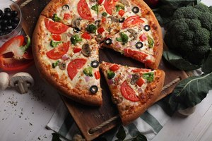 Ташир Пицца в ТРЦ «Моремолл»