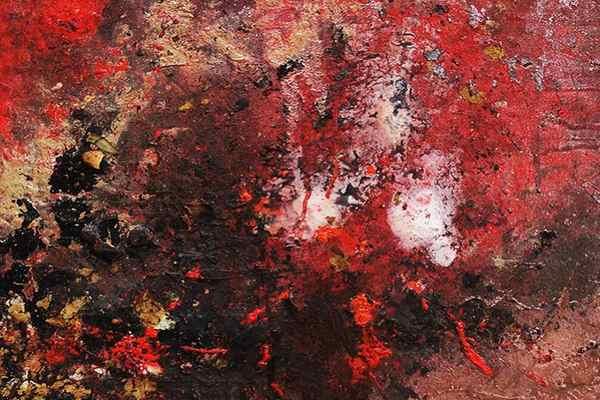 Мариам Дудучава. Organic art