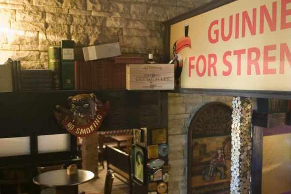 John Gilroy's Pub