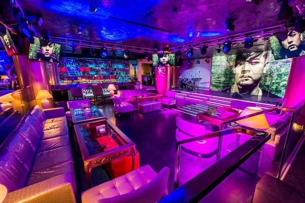 Клуб дежавю в москве ночной клуб на ладожской спб