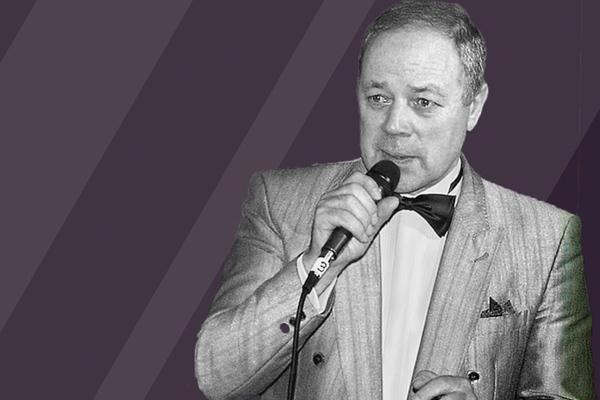 Олегу Соколову – музыканту, педагогу 50 лет!