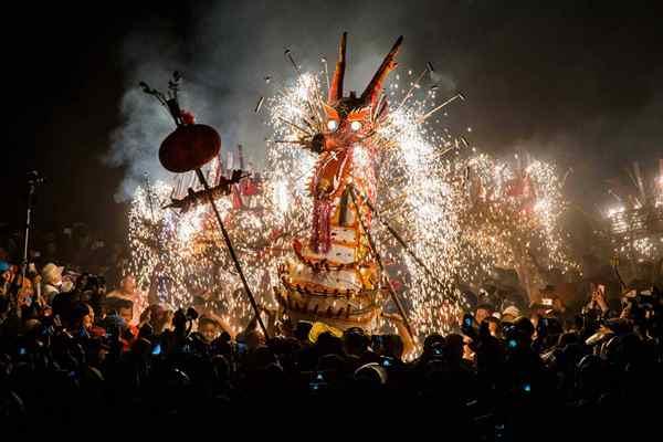 Фестиваль Китая