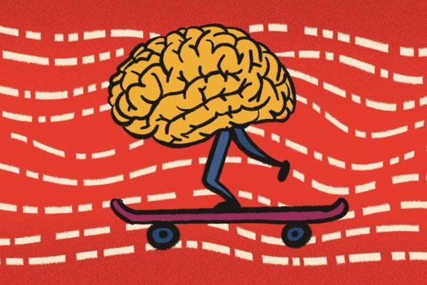 Мозг и управление движениями
