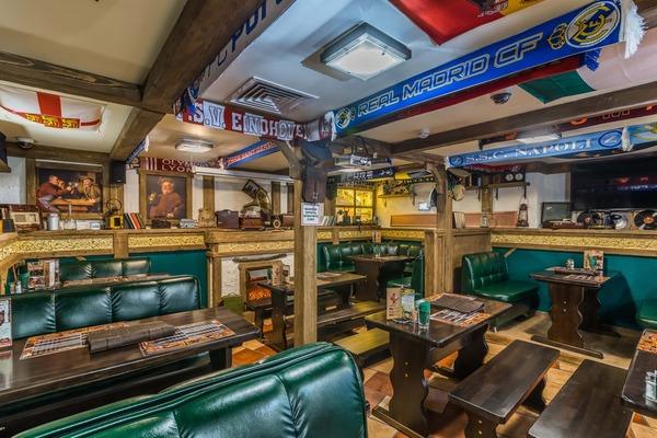 Beer House на Невском