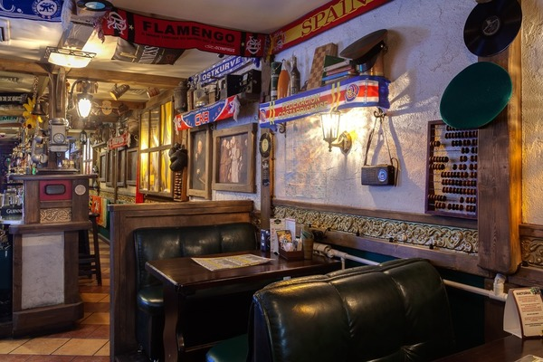 Beer House на Московском