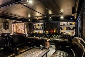 Tangiers Lounge