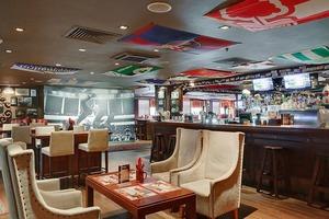 Sports' Bar 84