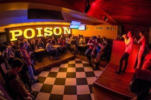 Poison Rock`n`Roll Karaoke