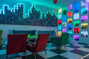 Diskette Lounge