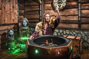 Путь викингов
