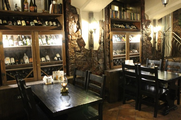 Bar Petra