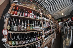 Bukowski Beer