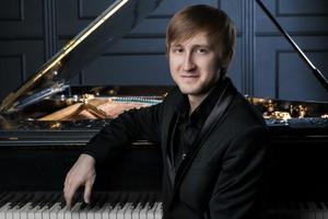 Дмитрий маслеев (фортепиано) и Венский камерный оркестр